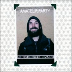 Amateur Party – Public Utility Complaint