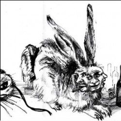 Rabid Rabbit – Rabid Rabbit