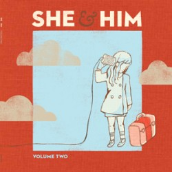 She & Him – Volume Two