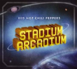 Red Hot Chili Peppers – Stadium Arcadium