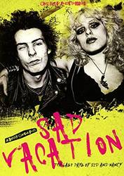 Various Artists – Sad Vacation: The Last Days of Sid And Nancy DVD