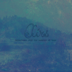Airs – Rainclouds Over The Remains Of Hope
