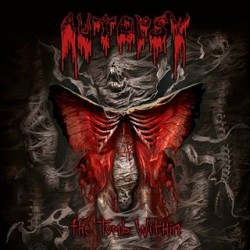 Autopsy – The Tomb Within EP
