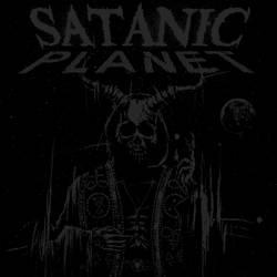 Satanic Planet – Satanic Planet