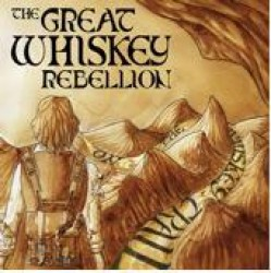 The Great Whiskey Rebellion – The Whiskey Trail