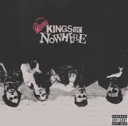 The Mohrs – Kings of Nowhere