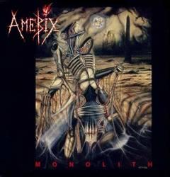 Amebix – Monolith (Reissue)