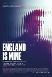 Morrissey – England Is Mine