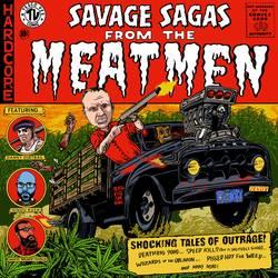 The Meatmen – Savage Sagas