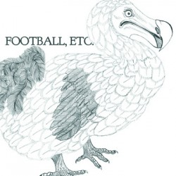 Football, Etc. – Away Game Football