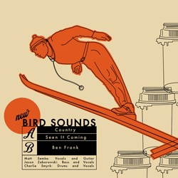 Bird Sounds – New