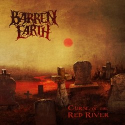 Barren Earth – The Curse Of The Red River