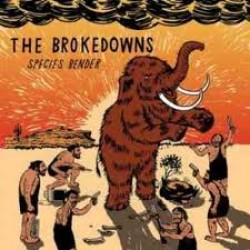 The Brokedowns – Species Bender