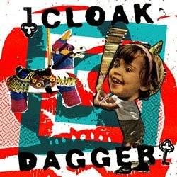 Cloak/Dagger – Piñata