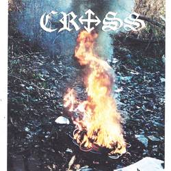 Cross – Pyre