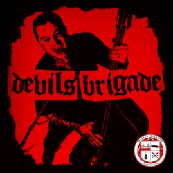 Devil's Brigade – Self Titled
