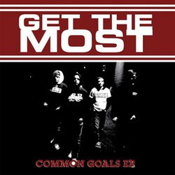Get the Most – Common Goals