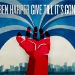 Ben Harper – Give Till It's Gone