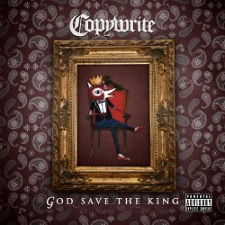 Copywrite – God Save The King