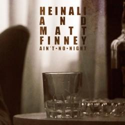 Heinali And Matt Finney – Ain't No Night