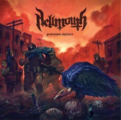 Hellmouth – Gravestone Skylines