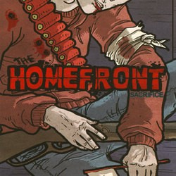 The Homefront – Sacrifice