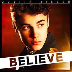 Justin Bieber – Believe (Deluxe version)