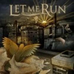 Let Me Run – Broken Strings EP