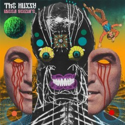 The Hussy – Weed Seizure