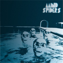 Mind Spiders – Self Titled LP