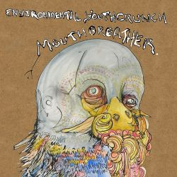 Mouthbreather / Enviornmental Youth Crunch – Split