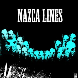 Nazca Lines – Untitled EP