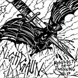 Nightgaun – Absurdity Of Meaning