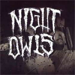 Night Owls – Self Titled