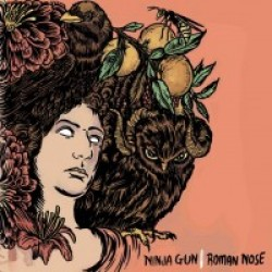 Ninja Gun – Roman Nose
