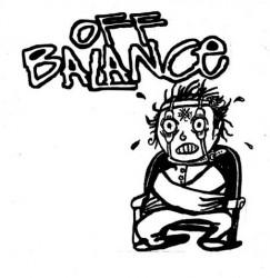 Off Balance – Demo