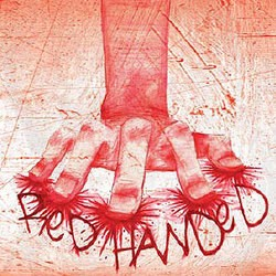 Red Handed – Red Handed