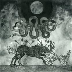 Various Artists – ROBOCOP / DETROIT - Dead Language, Foreign Bodies Split LP