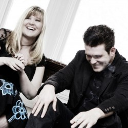 Ryan Mallot & Kelly Thomas – Self Titled