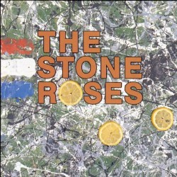 Stone Roses – Self Titled-Deluxe Edition