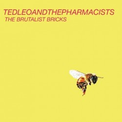Ted Leo & The Pharmacists – The Brutalist Bricks