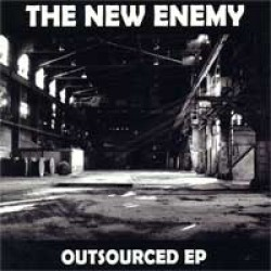 The New Enemy – Outsourced