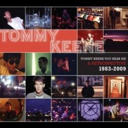Tommy Keene – You Hear Me-A Retrospective-1983-2009