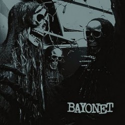 Bayonet – Self Titled