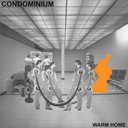 Condominium – Warm Home