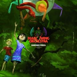 Diablo Swing Orchestra – Pandora's Piñata