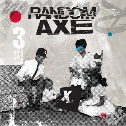 Random Axe – Self Titled