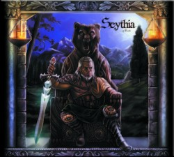 Scythia – ...Of Exile