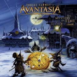 Avantasia  – The Mystery of Time