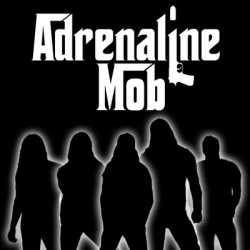 Adrenaline Mob – Self Titled